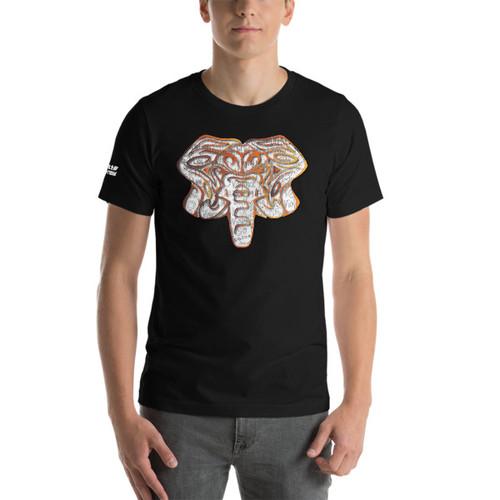 Tribal True-Words Short-Sleeve Unisex T-Shirt