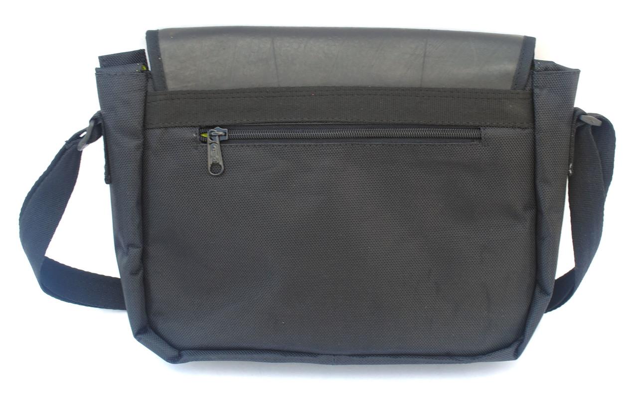 Optimus  Crossbody Bag - Green