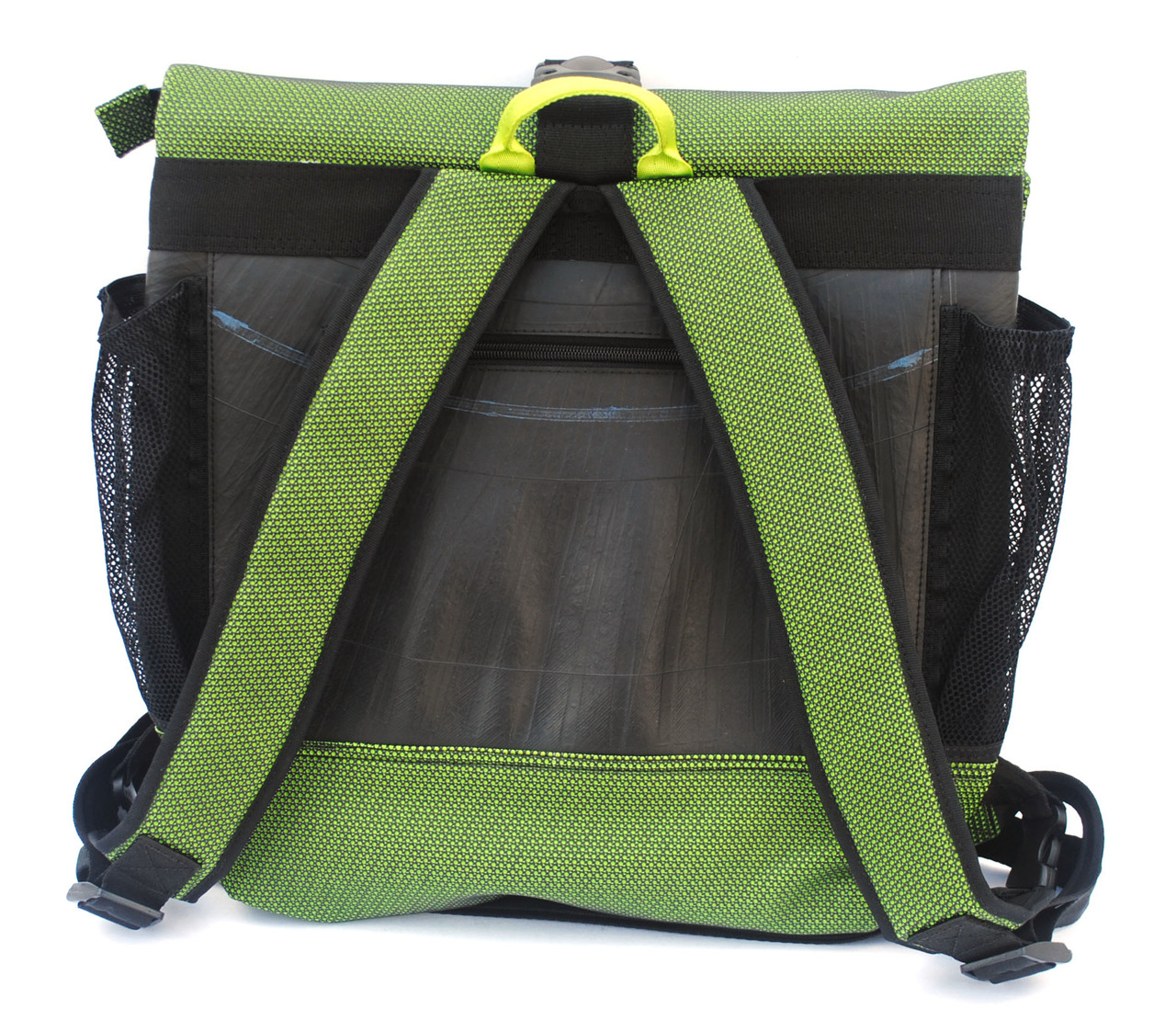 Optimus Bike Backpack - Green