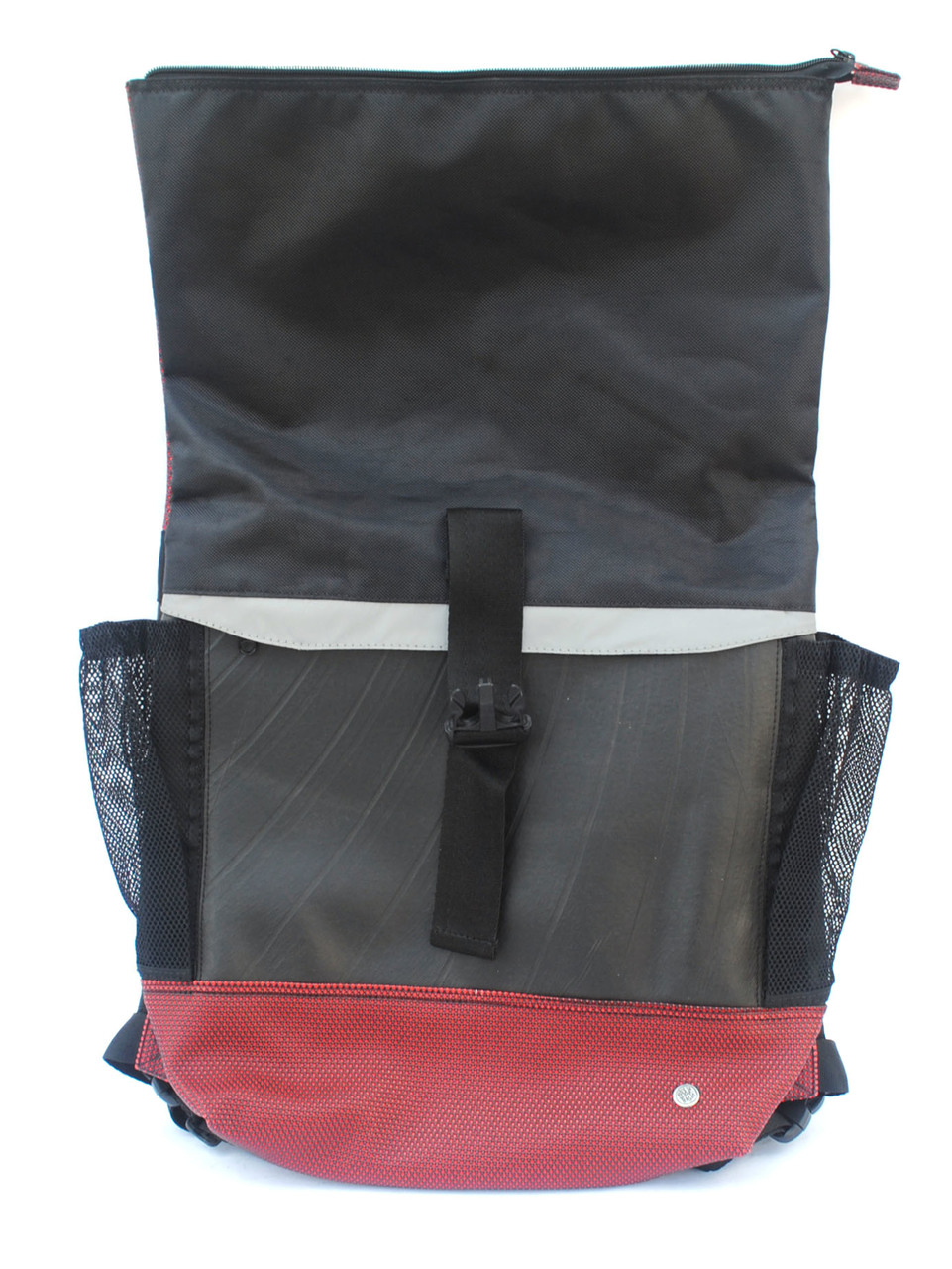Optimus Bike Backpack - Red
