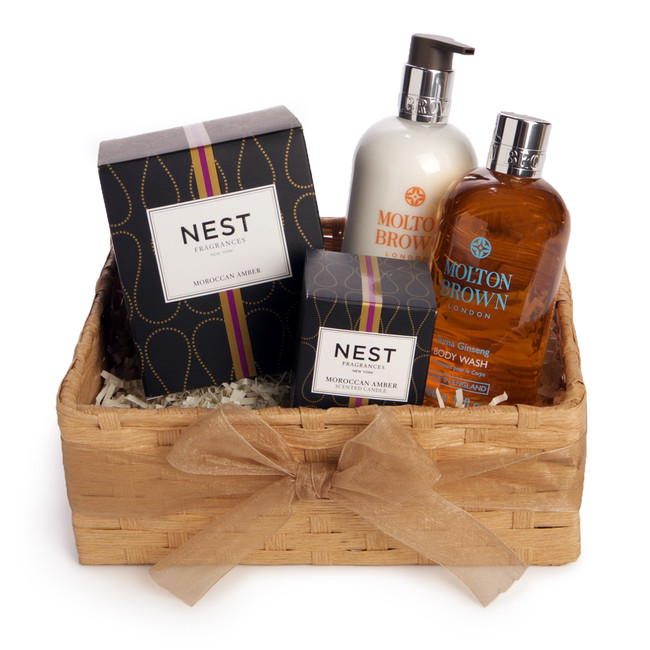 Newlywed Gift Basket (Small)