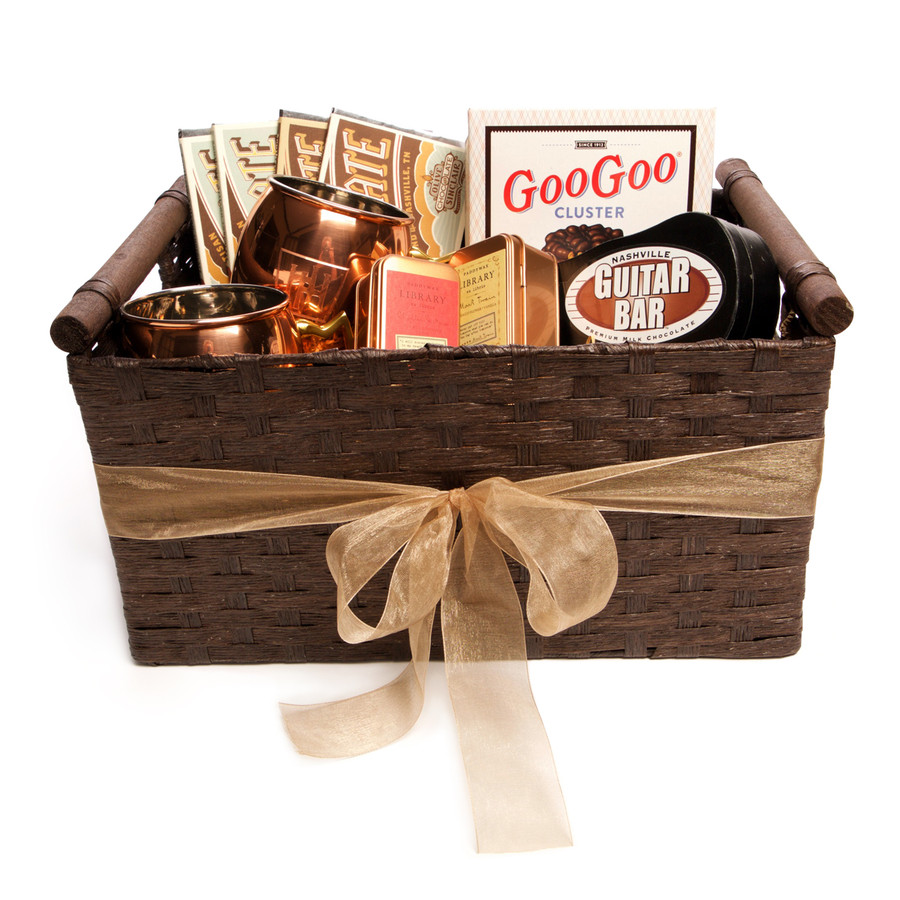 Bridal Party Gift Basket (Large)