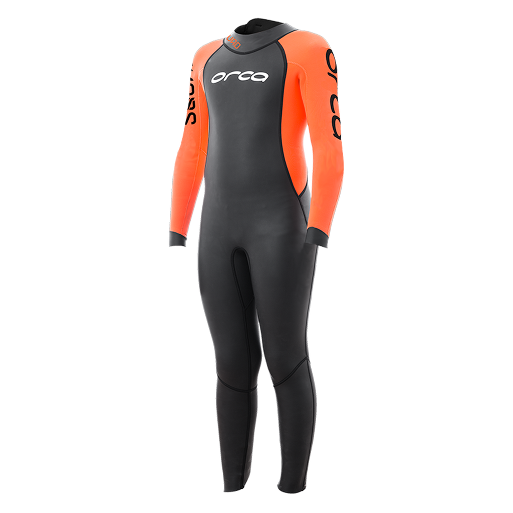 Children's - Orca Open Squad Wetsuit 2018 - 60 Day Hire