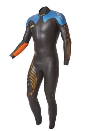 Men's - Blueseventy - Helix 2018 - 60 Day Hire