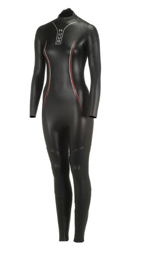 Women's - HUUB - Aegis III 2018 - Full Season Hire