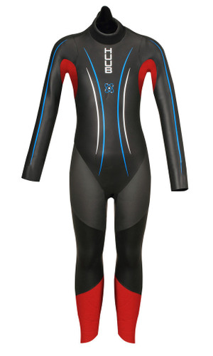 Children's - HUUB - Atom II 2018 - Full Season Hire