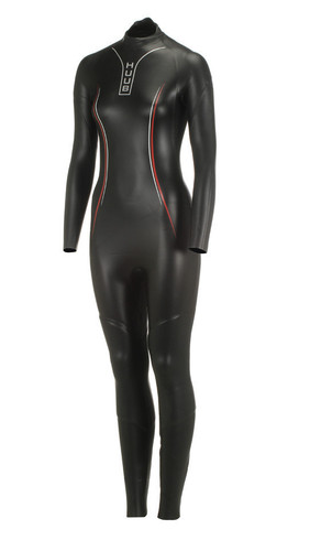 Women's - HUUB - Aegis III 2018 - 28 Day Hire