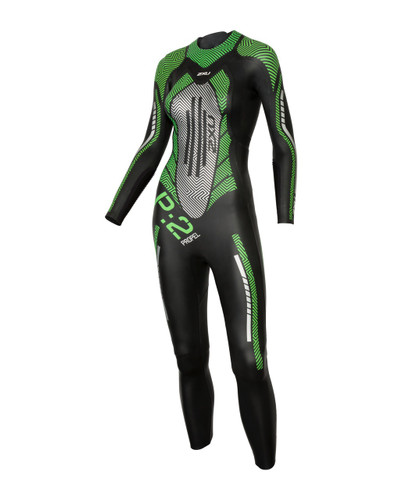 Women's - 2XU - P:2 Propel Wetsuit 2018 - 60 Day Hire