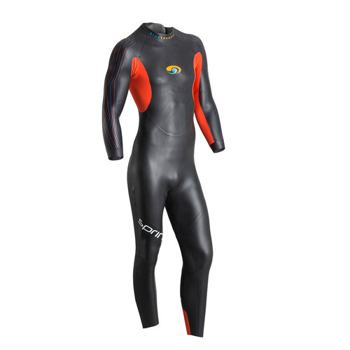 Men's - Blueseventy - Sprint 2018 - Full Season Hire