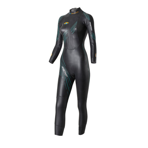 Women's - Blueseventy - Reaction 2018 - Full Season Hire