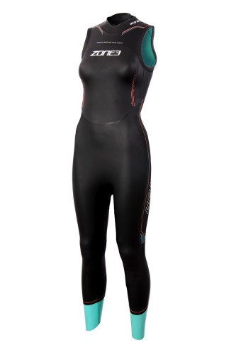 Women's - Zone3 - Vision Sleeveless 2017 - Full Season Hire