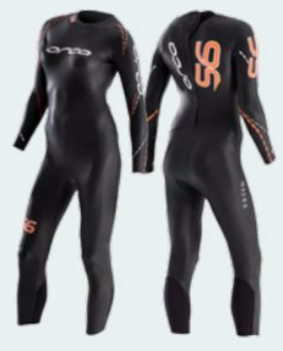 Women's - Orca - S6 - SWIMTREK - 28 Day Hire