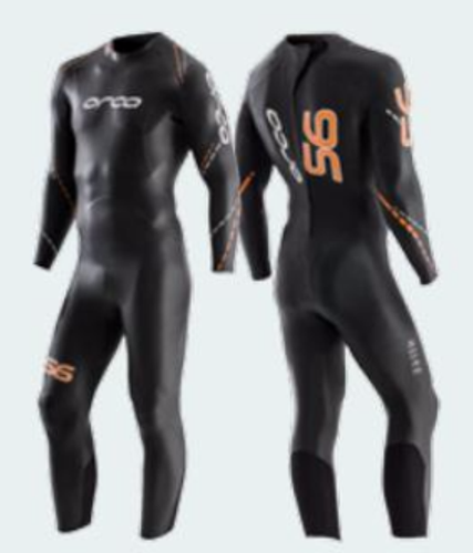 Men's - Orca - S6 2017 - SWIMTREK - 14 Day Hire