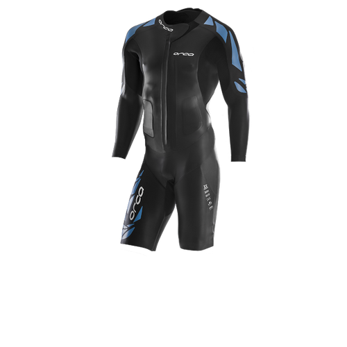 Orca -RS1 SwimRun Shorty Wetsuit Men's - Full Season