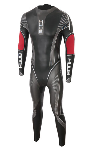Men's - HUUB - Albacore 4:4 2018 - Full Season Hire