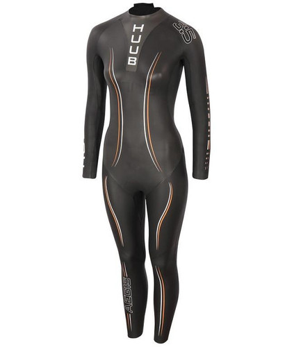 Women's - HUUB - Aegis II Thermal 2018 - Full Season Hire