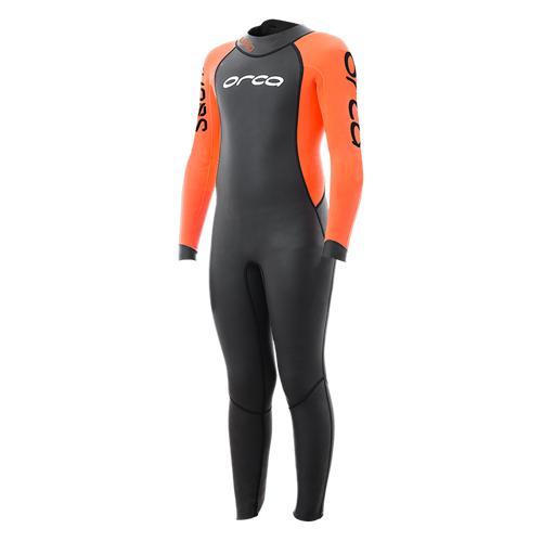 Children's - Orca Open Squad Wetsuit 2018 - 28 Day Hire