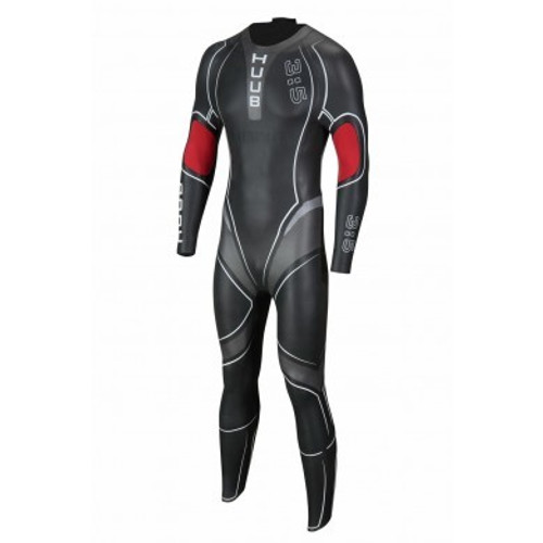 Men's - HUUB - Archimedes II 3:5 2017 - Full Season Hire