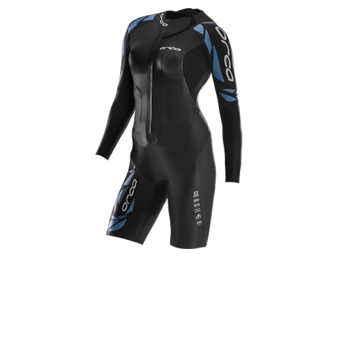 Orca -RS1 SwimRun Shorty Wetsuit Women's - 28 Day Hire