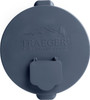 TRAEGER PELLET GRILL  BAC370 PELLET STORAGE COVER AND FILTER