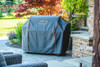 TRAEGER GRILLS BAC360 TIMBERLINE 1300 FULL LENGTH GRILL COVER