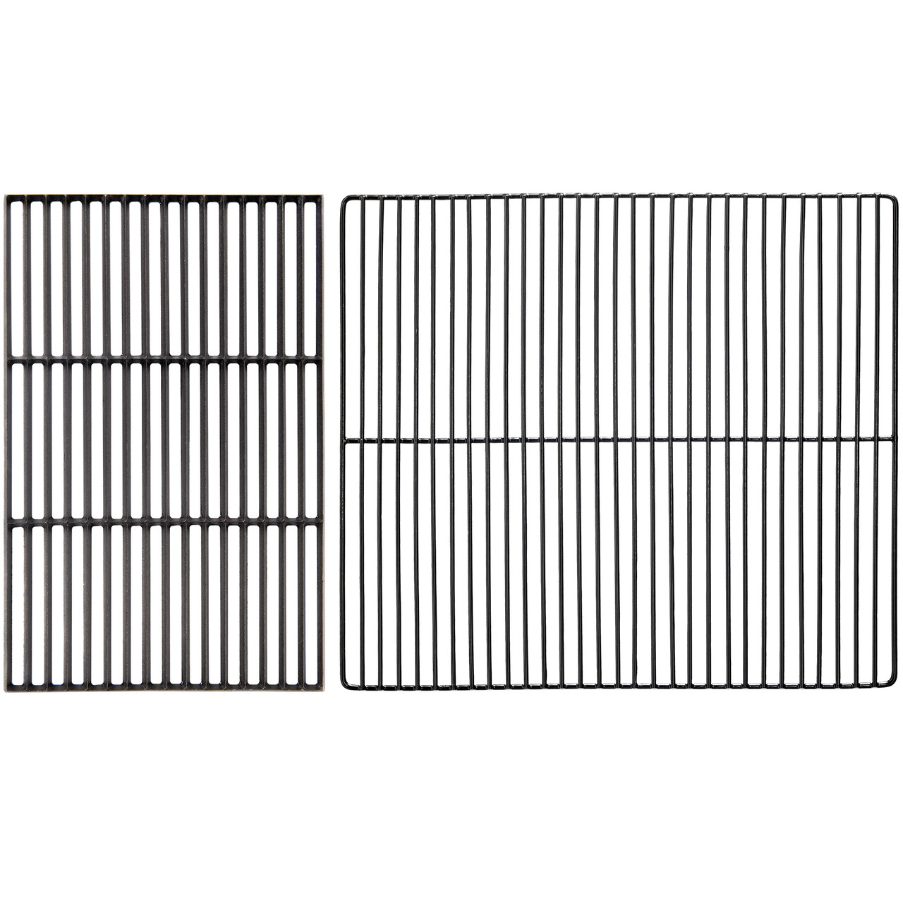 BAC367 TRAEGER GRILLS CAST IRON/PORCELAIN GRILL GRATE KIT - 34 SERIES