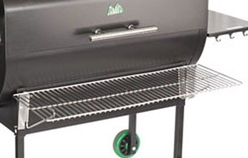 Green Mountain Grills Daniel Boone front shelf GMG 4009