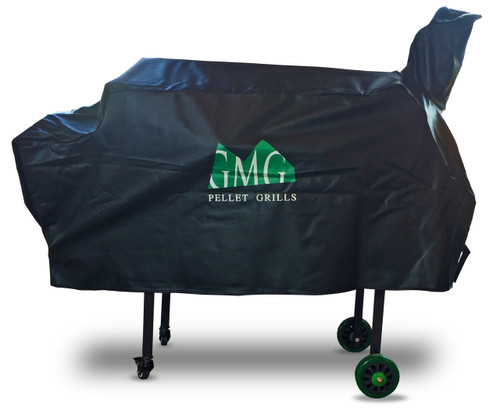 GREEN MOUNTAIN GRILLS JIM BOWIE GRILL COVER GMG3002