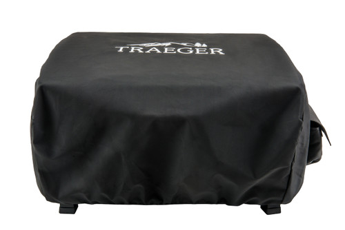 TRAEGER PELLET GRILLS BAC457 RANGER/SCOUT GRILL COVER
