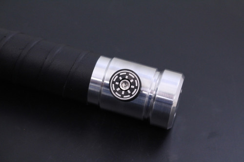 New Laser Engraved covertec (galactic cog version)
