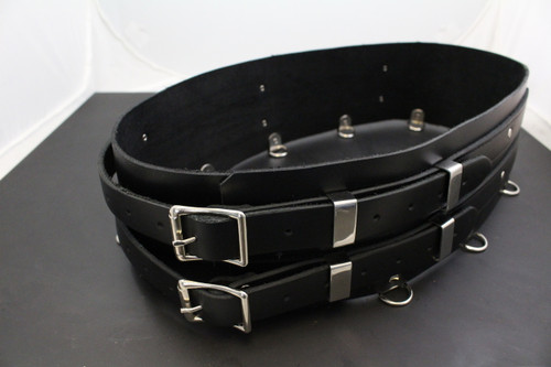 Men's Warrior Belt