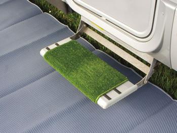 Fiamma Clean Step - Green (04593-01-)