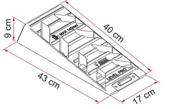 Fiamma Level Pro (97901-011)