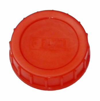 Fiamma Replacement Large Red Cap for Bipot 34 & 39 Portable Toilet