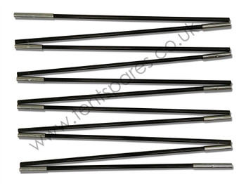 Vango Icarus 500 Black Fibreglass Main Pole 2009-2011