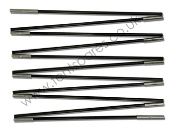 Vango Icarus 500 Black Fibreglass Main Pole 2012-2013