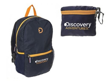 Discovery Adventures 15 Litre Folding Day Pack