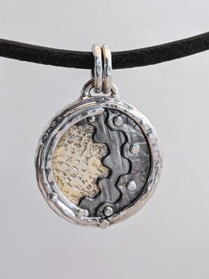 Sun Moon Disk: Layered