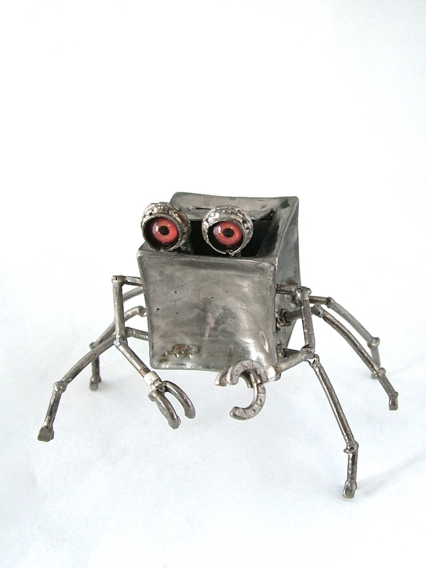 Crabbot