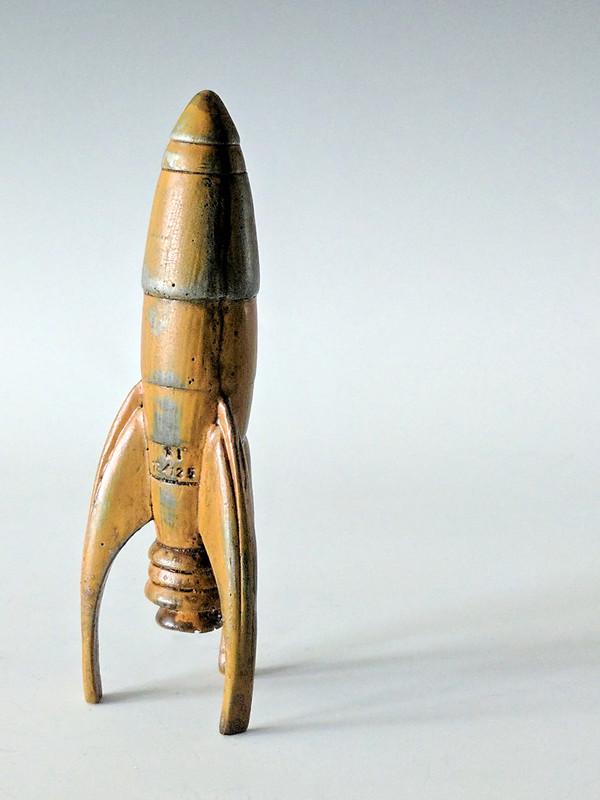 Rocket R1   12/125
