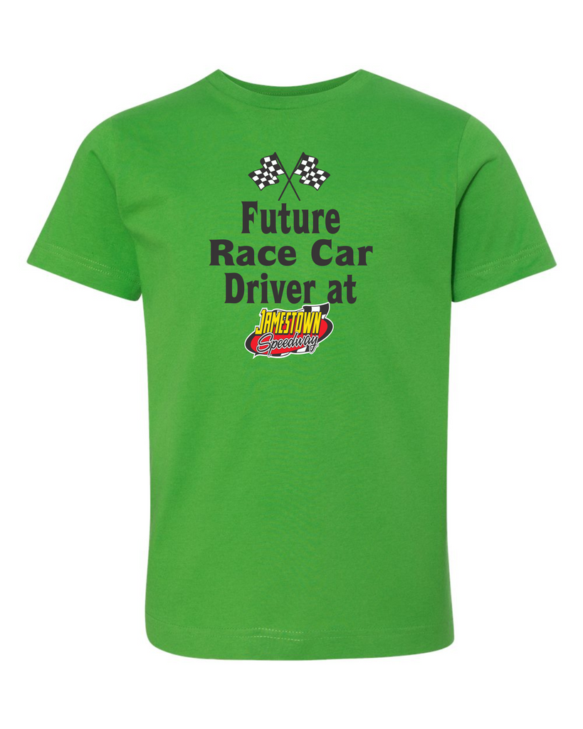 Jamestown Speedway Toddler Tees Future