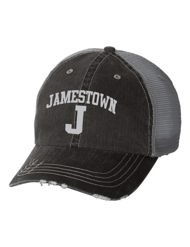 Jamestown Baseball 6990 Mega Cap