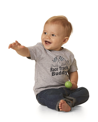 Jamestown Speedway Toddler Tees Buddy