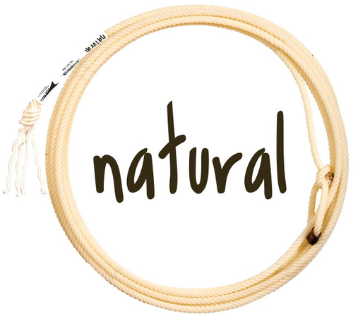 Fast Back Natural - Hd Rope 31ft