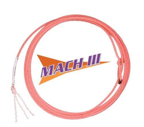 Fast Back Mach III Heel Rope 3/8x35 (4027)