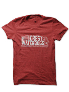 Hillcrest Waterbugs