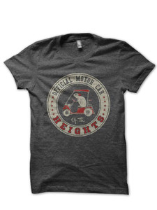 The Heights T-Shirt