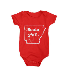 Youth Sooie y'all. Onesie