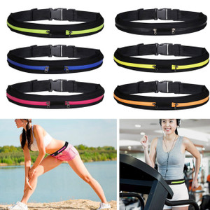 LUPO Sports Runner Running Waist Belt Bum Bag
