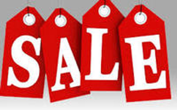 Its Friday and our January sale is still on !